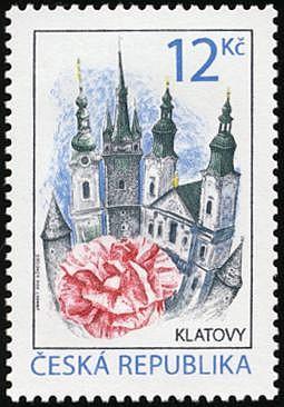 Krásy naší vlasti - Klatovy z 16.6.2010