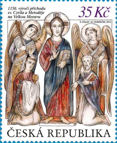 1150. výročí Cyrila a Metoděje