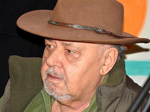 Zdeněk Mézl (leden 2014) - Wikipedie - autor NoJin
