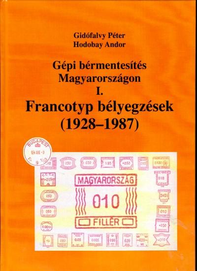 Katalog maďarských výplatních otisků