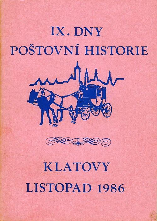 1986_KLATOVY_9_DNY