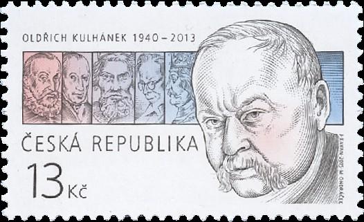 Oldřich Kulhánek (Pof. 0831)