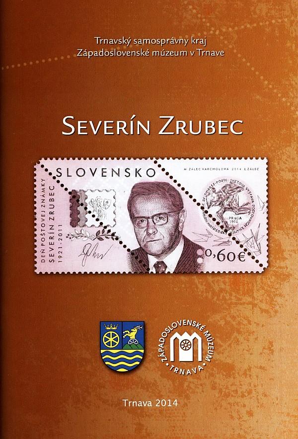 severin_zrubec_zivotopis