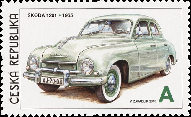 Škoda 1201 (Pof. 0857)