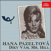 Hana Pazeltová