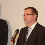 Mgr. Radko Martínek, senátor za obvod č. 50 – Svitavy