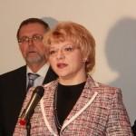 Rada-vyslankyně Anna Ponomareva, velvyslanectví Ruské federace v ČR