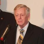 Jan Vodrážka, ředitel sekce ekonomicko-správní - Senát ČR