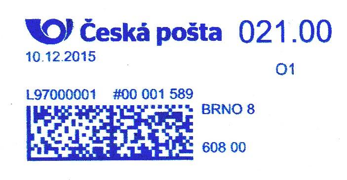 Brno 8