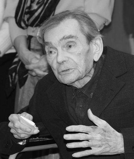 Bedřich Housa