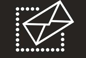 Logo s textem